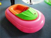 Pink Color Bumper Boat