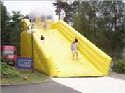 16 Foot Inflatable Zorb Ramp for Sale